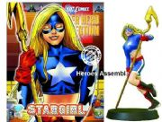 Eaglemoss DC Comics Super Hero Figurine Collection #106 Stargirl